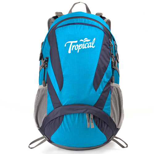 Frame Climbing Excursion Bag