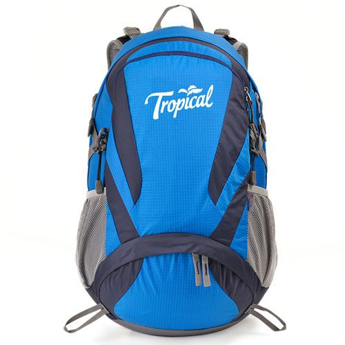 Frame Climbing Excursion Bag Image 1