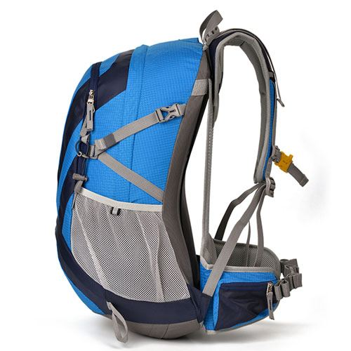 Frame Climbing Excursion Bag Image 2