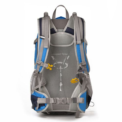 Frame Climbing Excursion Bag Image 3