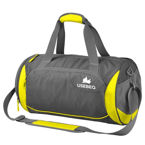 Sport Men Camping Shoulder Bag