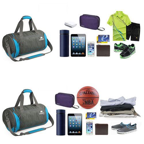 Sport Men Camping Shoulder Bag Image 4