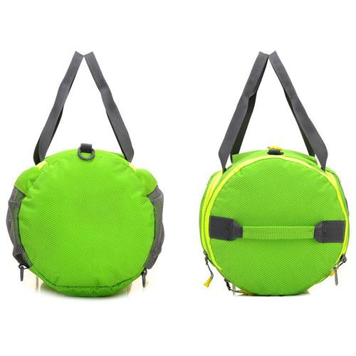 Folding Women Fitness Sports Bag Image 2