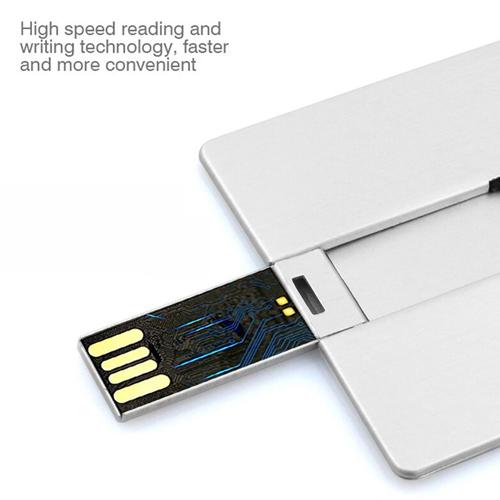 High Speed usb 2.0 Stick Flash Drive Image 6