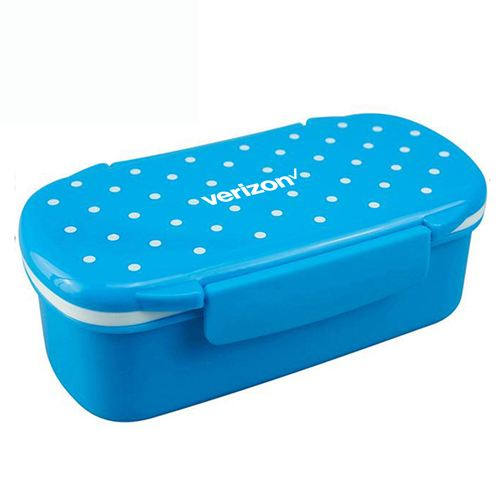 Bento Lunch Box Microwavable