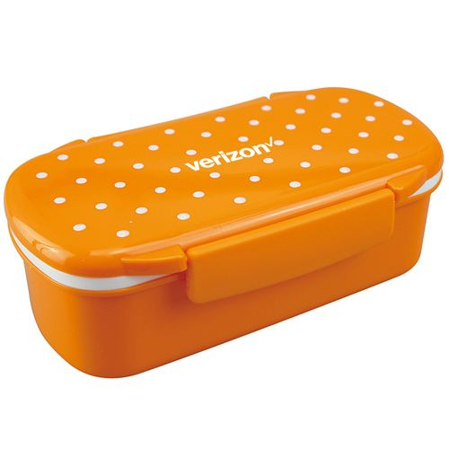 Bento Lunch Box Microwavable Image 2