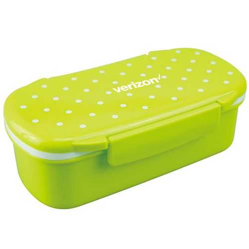 Bento Lunch Box Microwavable Image 3