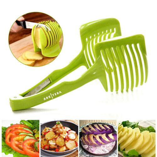 Tomato Fruit Support Assistant Slicer