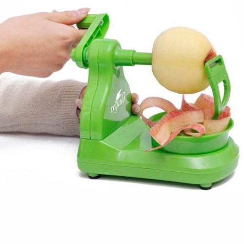 Creative Manual Apple Peeler