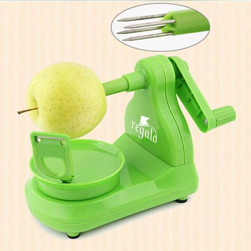 Creative Manual Apple Peeler Image 4