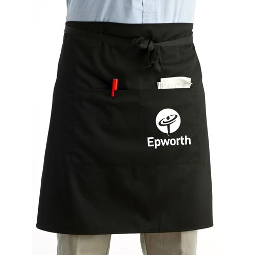 Men And Women Short Apron