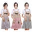Three Trees Women Apron