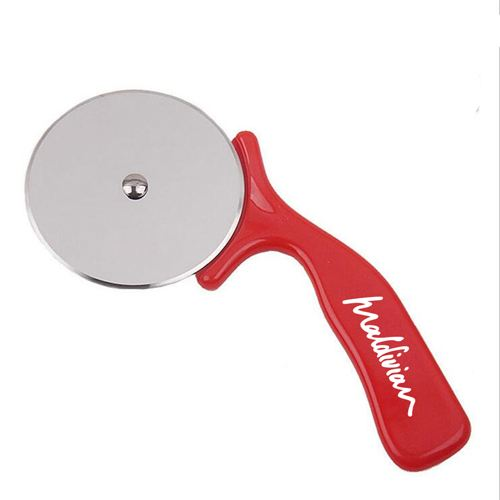 Pizza Cutter Round Shape Wheel