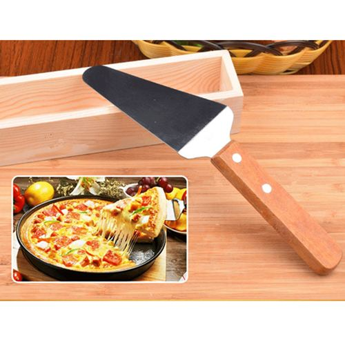 Pizza Shovel Cake Baking Tool Image 4