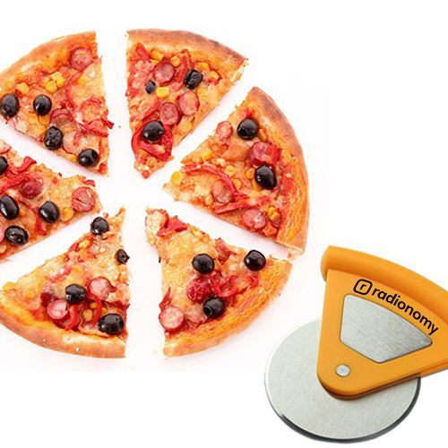 Round Shaped Pizza Cutter