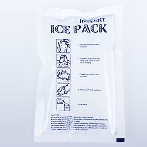 Disposable Ice Cooler Storage Bag Image 4