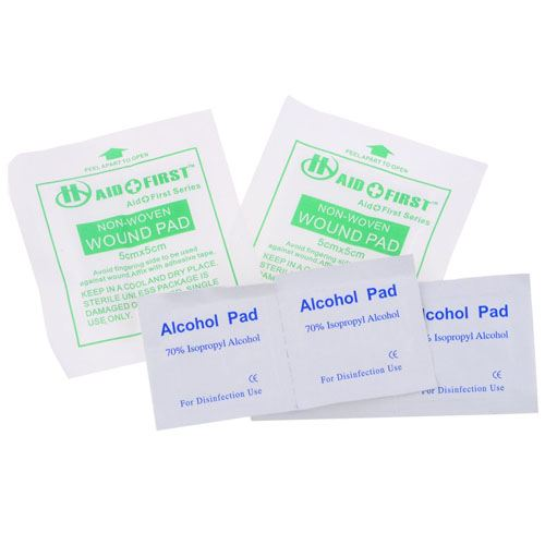 Sport Camping Travel First Aid Kit  Image 2
