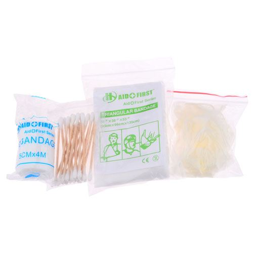 Sport Camping Travel First Aid Kit  Image 5
