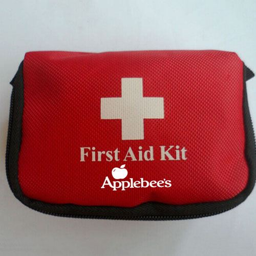 First Aid Kit Emergency Bag Image 2