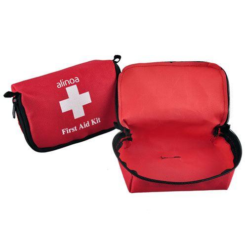 Mini First Aid Emergency Car
