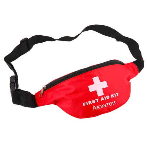 Home Medical Emergency First Aid Kit Image 1