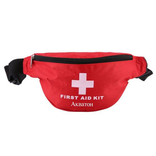Home Medical Emergency First Aid Kit Image 2