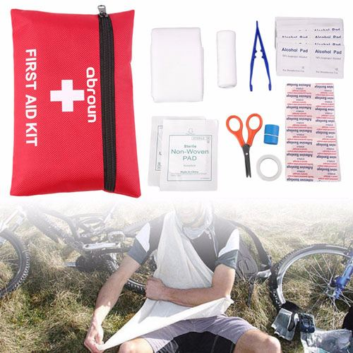 Emergency Survival Rescue Kit Image 2
