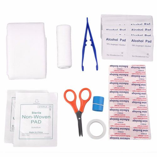 Emergency Survival Rescue Kit Image 3
