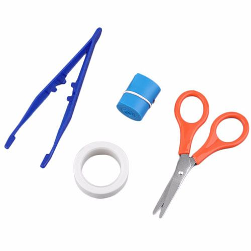 Emergency Survival Rescue Kit Image 5