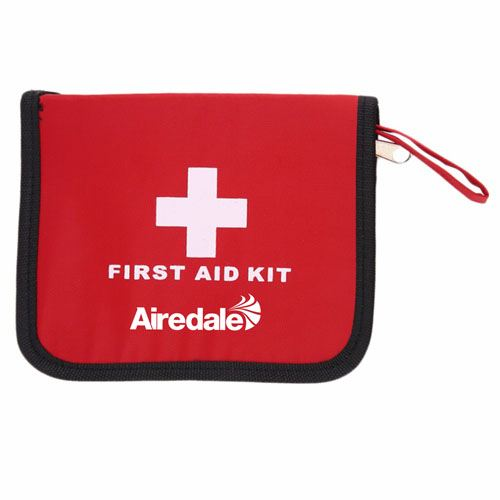 Sports Aid First Emergency Kit Image 1