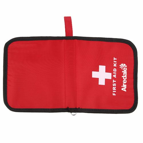 Sports Aid First Emergency Kit Image 2