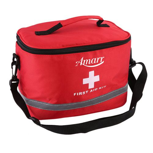 Sports Camping First Aid Kit