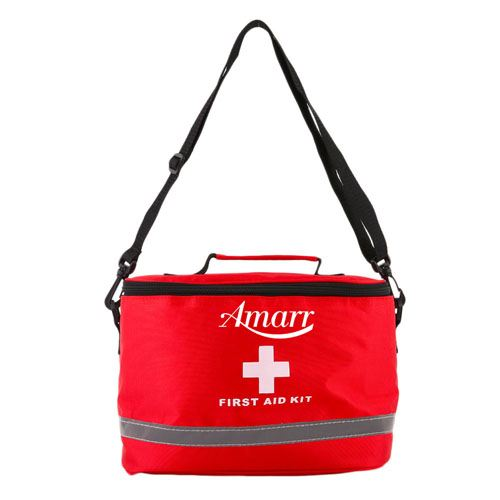 Sports Camping First Aid Kit Image 1
