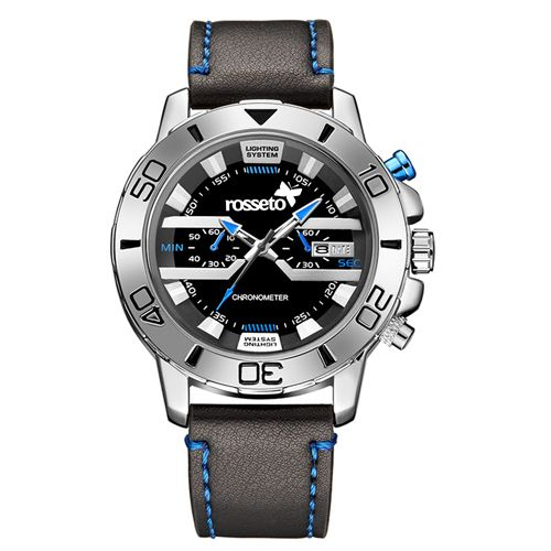 Sport Luxury Charm Men Casual Watch Image 1