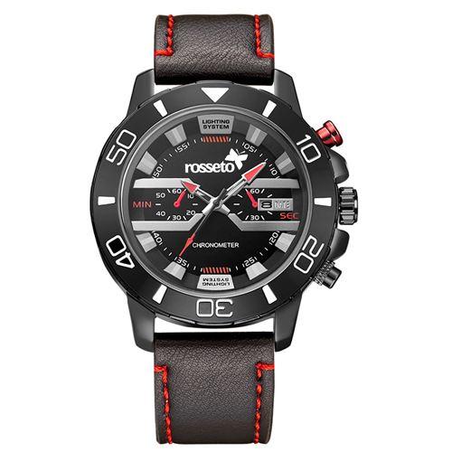 Sport Luxury Charm Men Casual Watch Image 2
