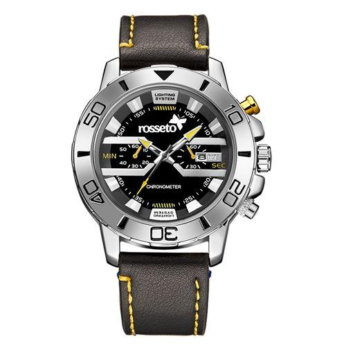 Sport Luxury Charm Men Casual Watch Image 3