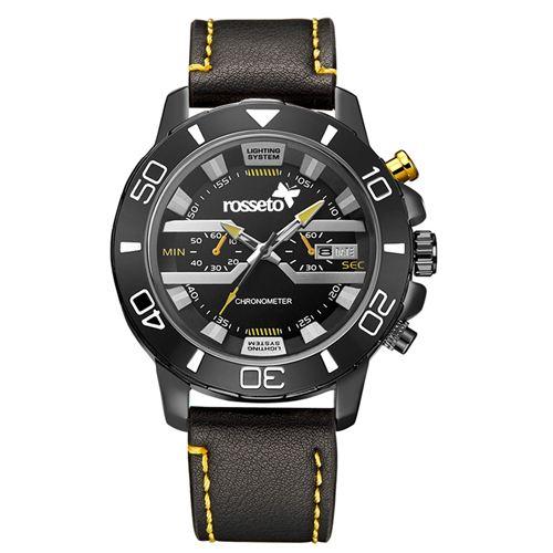 Sport Luxury Charm Men Casual Watch Image 4