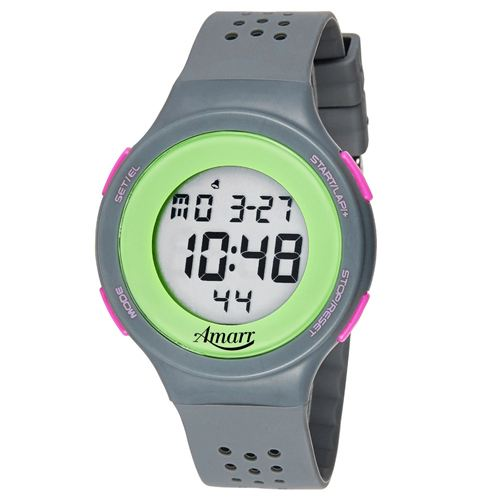 Women Sport Digital Watch