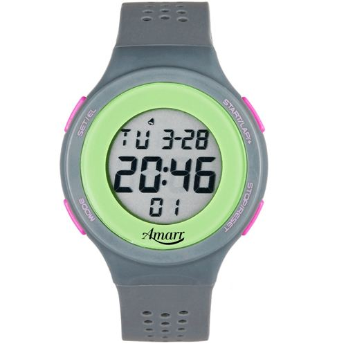 Women Sport Digital Watch Image 1