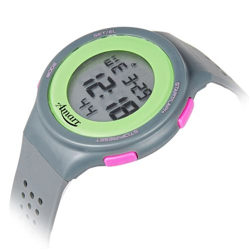 Women Sport Digital Watch Image 2
