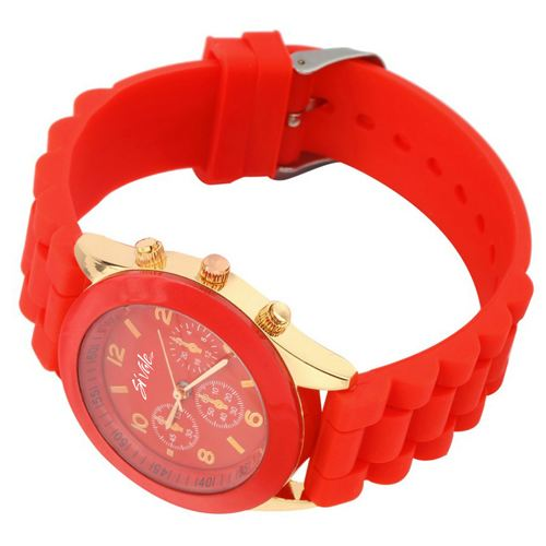 Fashion Quartz Watch Womens  Image 1