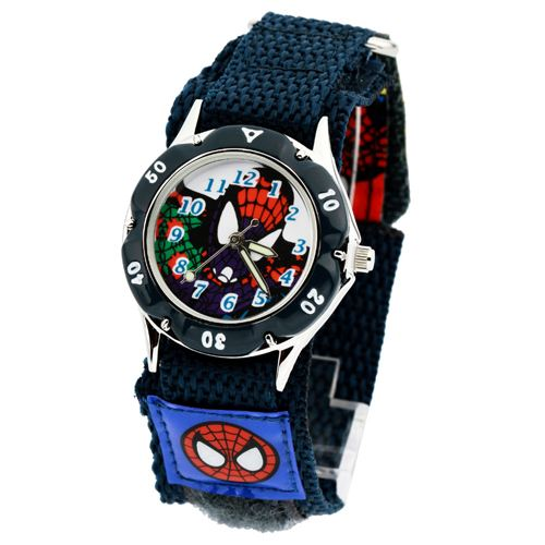 Students Spider man Watches  Image 1