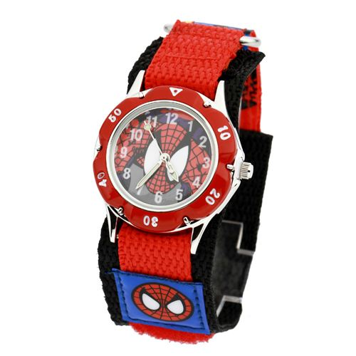 Students Spider man Watches  Image 2