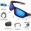 Sports Unbreakable Polarized Sunglasses Image 1
