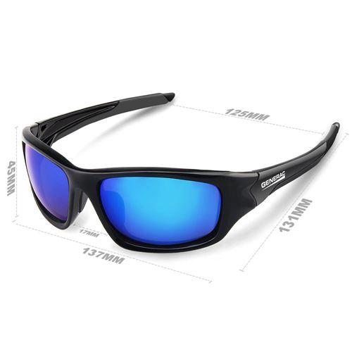 Sports Unbreakable Polarized Sunglasses Image 3
