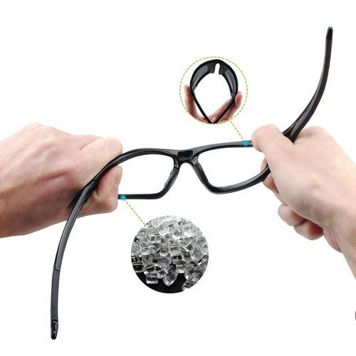 Sports Unbreakable Polarized Sunglasses Image 4