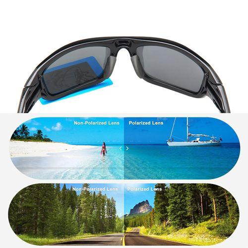 Sports Unbreakable Polarized Sunglasses Image 5