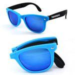 نظارات شمسية للنساء قابلة للطي