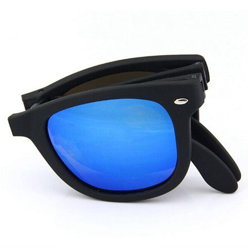 Foldable Women Sunglasses Image 3