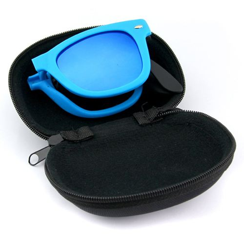 Foldable Women Sunglasses Image 4